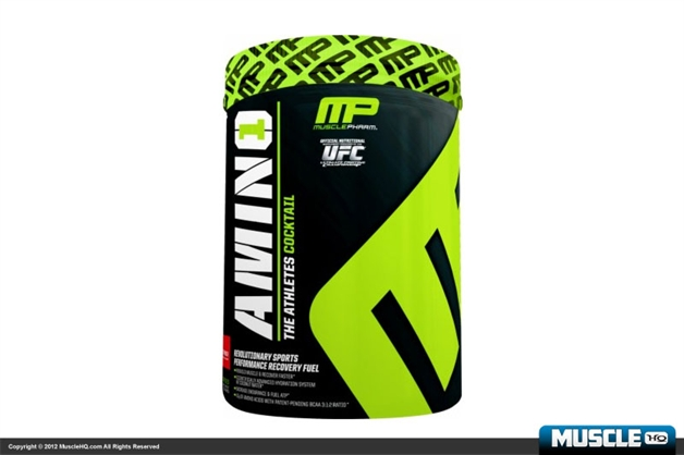MusclePharm AMINO1 Recovery - 32 Servings